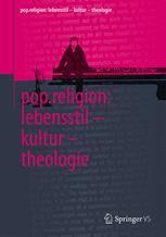 pop.religion: lebensstil – kultur – theologie