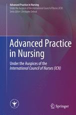 Advanced Practice in Nursing