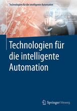 Technologien für die intelligente Automation