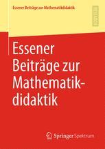 Essener Beiträge zur Mathematikdidaktik