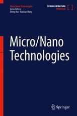Micro/Nano Technologies