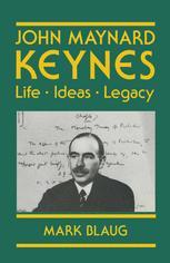 Keynesian Studies