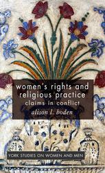 York Studies on Women and Men