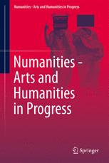 Numanities - Arts and Humanities in Progress