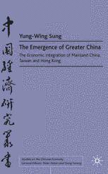 Studies on the Chinese Economy