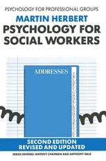 Psychology for Professional Groups