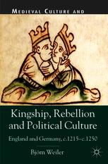 Medieval Culture and Society