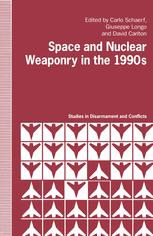 Studies in Disarmament and Conflicts