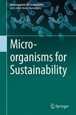 Microorganisms for Sustainability