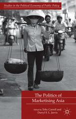 Studies in the Political Economy of Public Policy