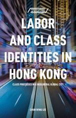 Series in Asian Labor and Welfare Policies