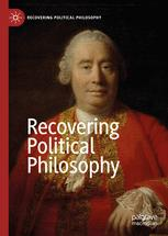 Recovering Political Philosophy