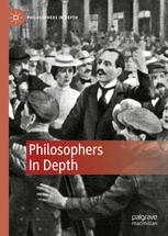 Philosophers in Depth