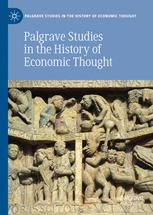 Palgrave Studies in the History of Economic Thought Series