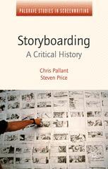 Palgrave Studies in Screenwriting