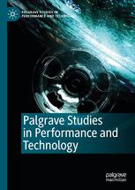 Palgrave Studies in Performance and Technology