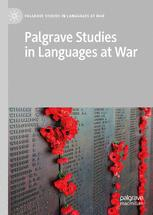 Palgrave Studies in Languages at War