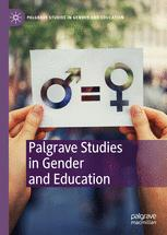 Palgrave Studies in Gender and Education
