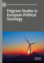 Palgrave Studies in European Political Sociology