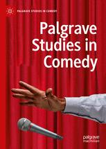 Palgrave Studies in Comedy
