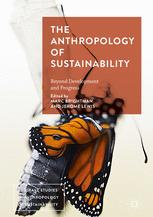 Palgrave Studies in Anthropology of Sustainability