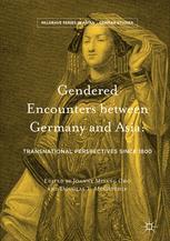 Palgrave Series in Asian German Studies