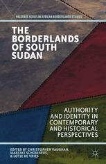 Palgrave Series in African Borderlands Studies