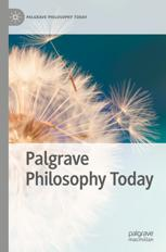 Palgrave Philosophy Today