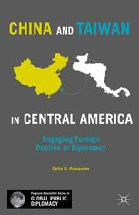 China and Taiwan in Central America