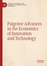 Palgrave Advances in the Economics of Innovation and Technology