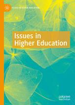 Issues in Higher Education