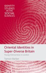 Identity Studies in the Social Sciences