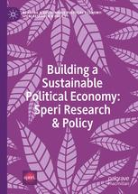 Building a Sustainable Political Economy: SPERI Research & Policy