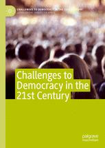 Challenges to Democracy in the 21st Century