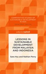 Comparative Studies of Sustainable Development in Asia