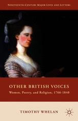 Nineteenth-Century Major Lives and Letters