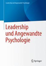 Leadership und Angewandte Psychologie