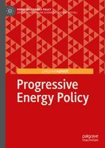 Progressive Energy Policy