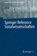 Springer Reference Sozialwissenschaften