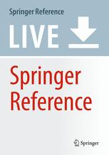 Springer Reference Psychologie