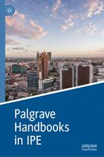 Palgrave Handbooks in IPE