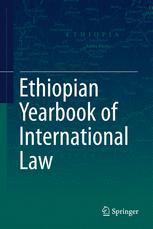 Ethiopian Yearbook of International Law