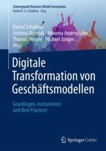 Schwerpunkt Business Model Innovation
