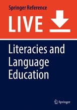Literacies and Language Education
