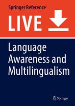 Language Awareness and Multilingualism