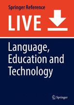 Language, Education and Technology
