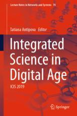 Integrated Science in Digital Age