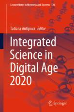 Integrated Science in Digital Age 2020