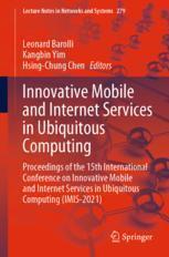 无处不在的计算机上的创新移动和互联网服务