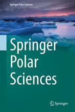 Springer Polar Sciences